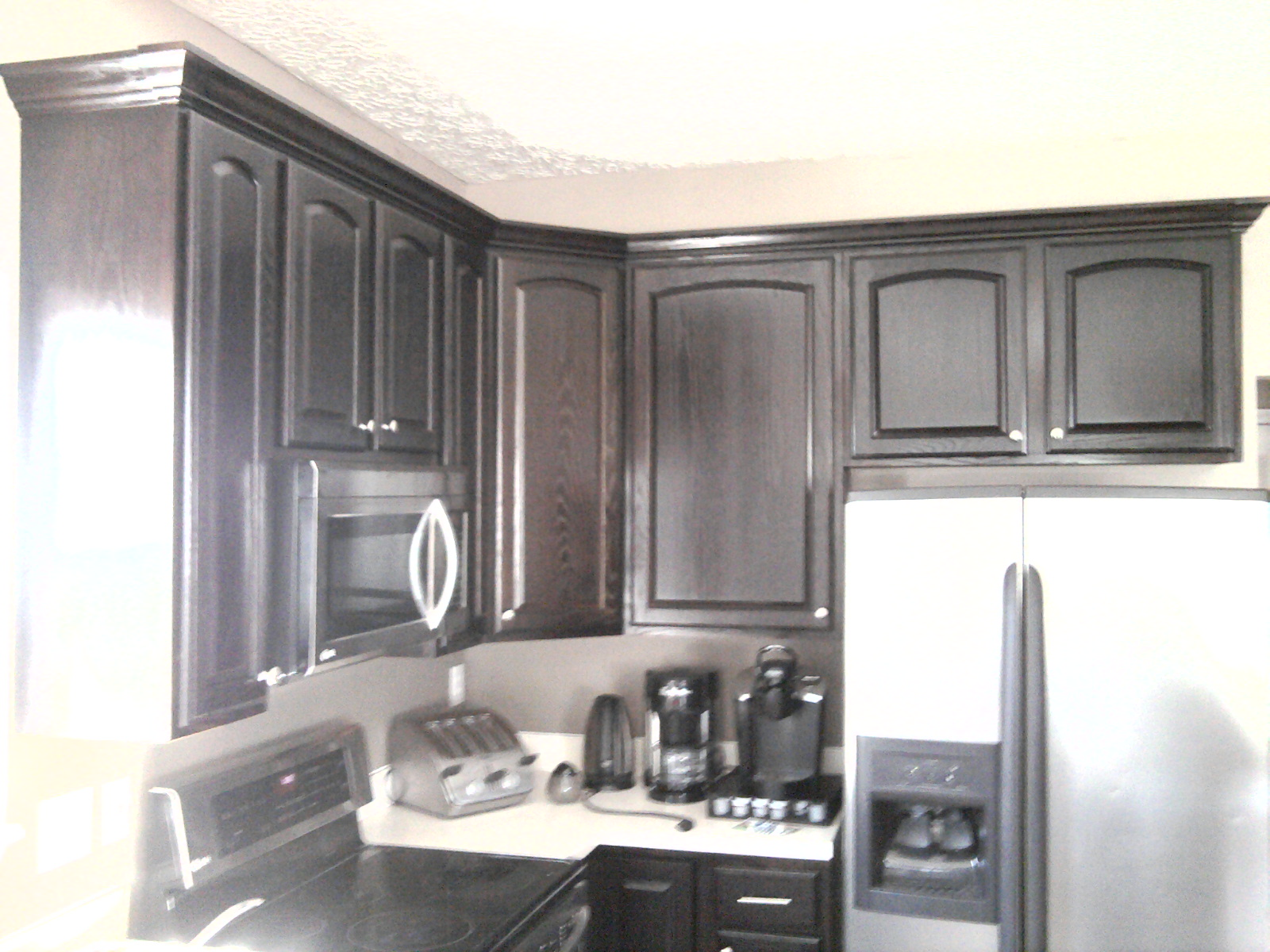Kitchen Cabinet Painting Staining In Columbus Ohio And