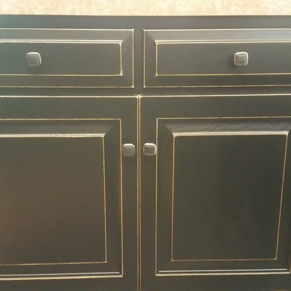 After Refinishing